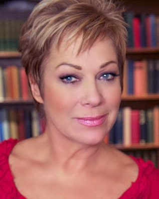 Jennifer Barnfield - Denise Welch