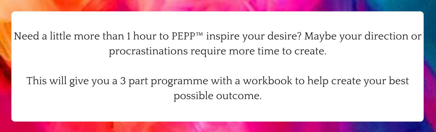 Jennifer Barnfield - PEPP™ Talk Sessions