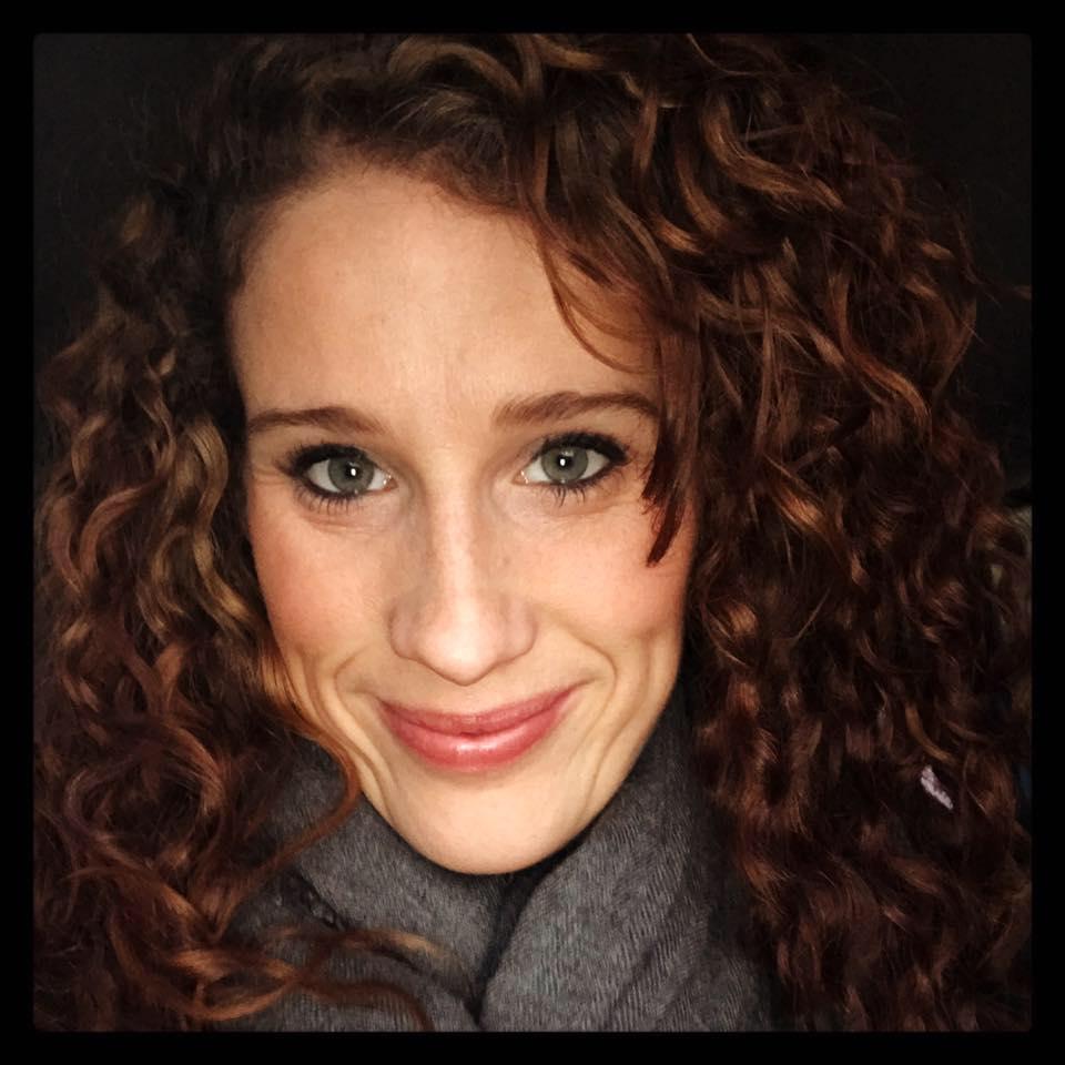 Jennifer Barnfield - Best Selling Co-Author