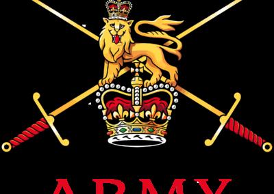 British Army - Jennifer Barnfield
